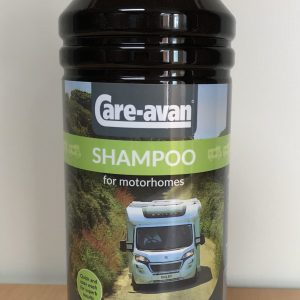 Motorhome Cleaning Products