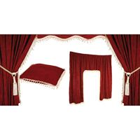 Curtain Sets